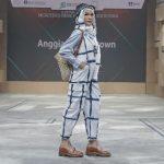 ISEF Sektor Fesyen Dukung Fashion Designer IKRA IndonesiaTampil dalam Virtual Fashion Show Mercedes-Benz Fashion Week Russia