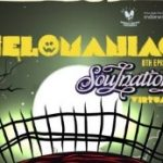 Melomaniac Hadirkan Episode Spesial Halloween