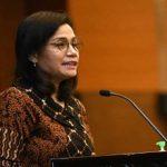 Menkeu Sri Mulyani: 2022, Target Belanja Konsumsi 5,3 Persen