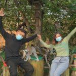 Liburan Ceria Dengan Edukasi Satwa di Royal Safari Garden