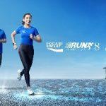 Astra Life Berikan Perlindungan Olahraga dalam Pocari Sweat Run Indonesia 2021