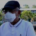 Bali Diguncang Gempa, Ma'ruf Amin: Prihatin